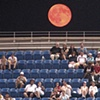 Harvest Moon, US Open