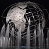The World, Flushing Meadows, Queens