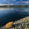 Rocky Shore, Lake Powell, AZ