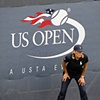 Lines Lady, US Open