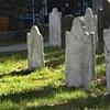 Headstones, Near Ground Zero