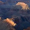 Last Light, Grand Canyon National Park, Arizona