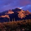 Catalina Front Range, Tucson, AZ