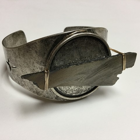 NC Adjustable Cuff