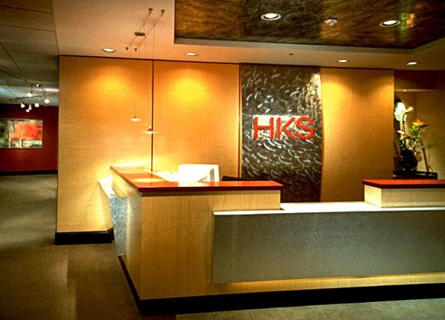 HKS Architects Orlando FL