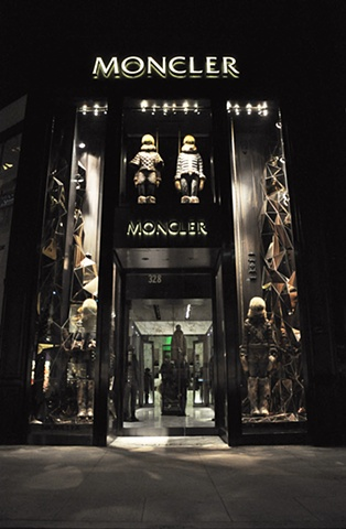 Moncler Beverly Hills