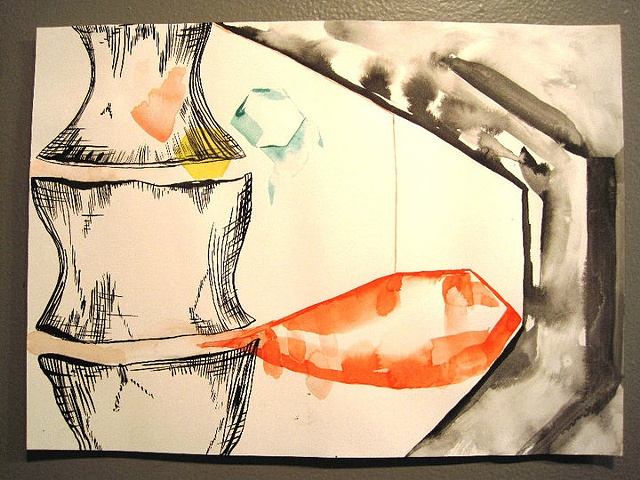 Pictured Bodies