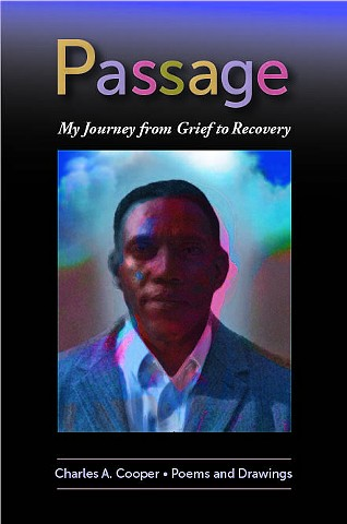 Passage My Journey from Grief to Recovery