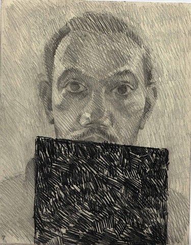 Self Portrait (inversion no.1)