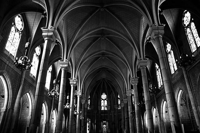 untitled (east chancel)