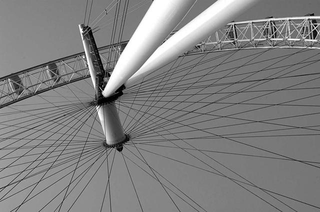 untitled (london eye)