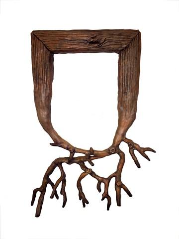 Frame Branch Elegy  (#3)
