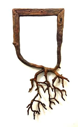 Frame Branch Elegy