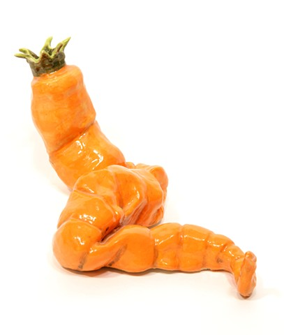 Carrot on Steroids