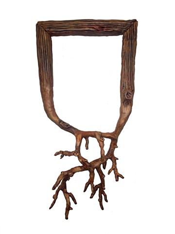 Frame Branch Elegy (#2)