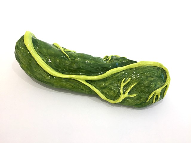 Cucumber on Steroids (other side)