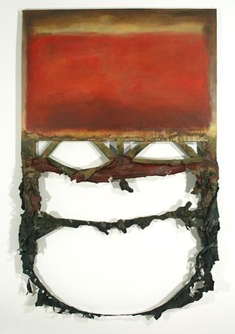 Rothko Reflection