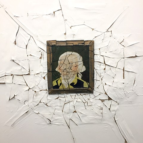 George Washington, Cracked