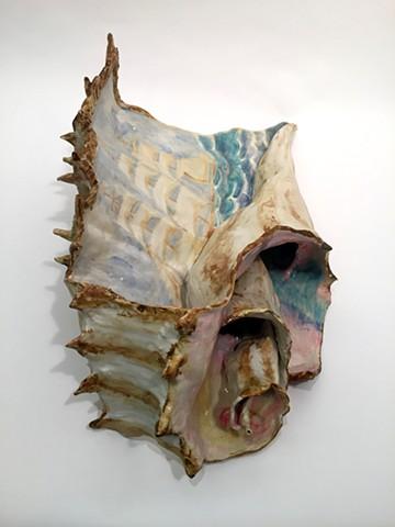 Secrets of the Sea Series: Broken Shell