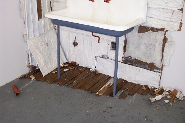 Slop Sink