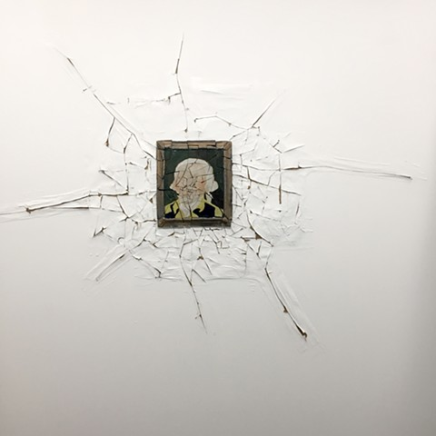 George Washington, Cracked