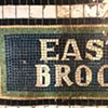 Eastern Parkway/Brooklyn Museum (My Subway Stop) (Detail)