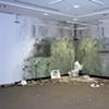 Green Bathroom, Chicago MCA