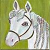 Drum the Horse