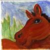 Jane's Horse
