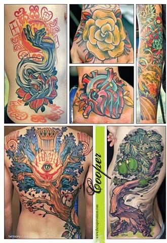 Tattoo Fest Magazine