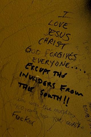 Graffitti summary