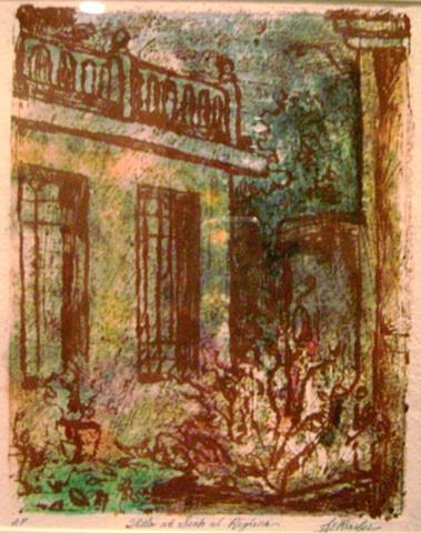 Villa at Sesto al Reghena