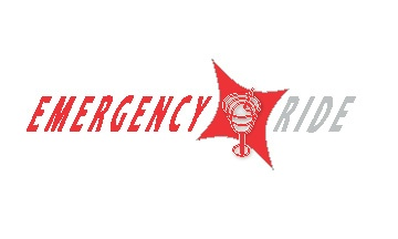 """Emergency Ride"" (Logo/Branding)"