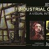 """The Industrial Complex"" (Solo Exhibition Postcard)"