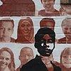 Upstanders Mural