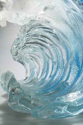 Barrel Wave Detail