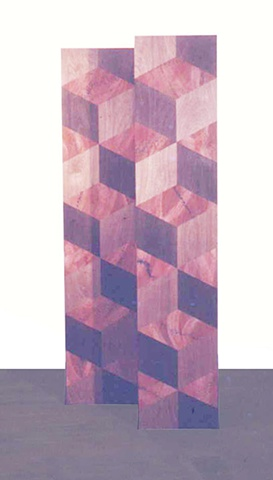Standing Painting (Screen #2)