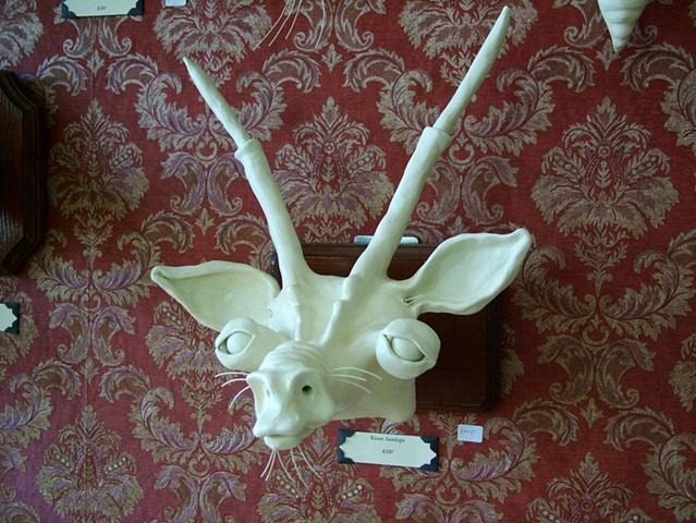 Kisser Antelope