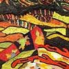 Caldera (detail)