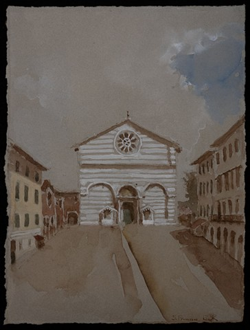 S. Francisco/ Lucca
