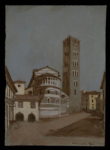 San Frediano/ Lucca