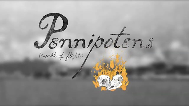 Pennipotens - Full Video - 2011