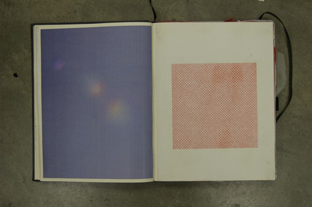 Ann Marie Miller, Visual Studies III: Color Theory & Fundamentals, Color Archive
