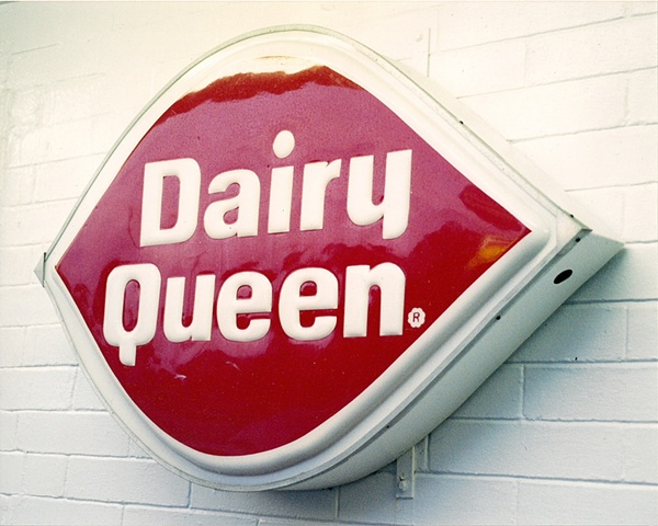 """Dairy Queen (Florida)"""
