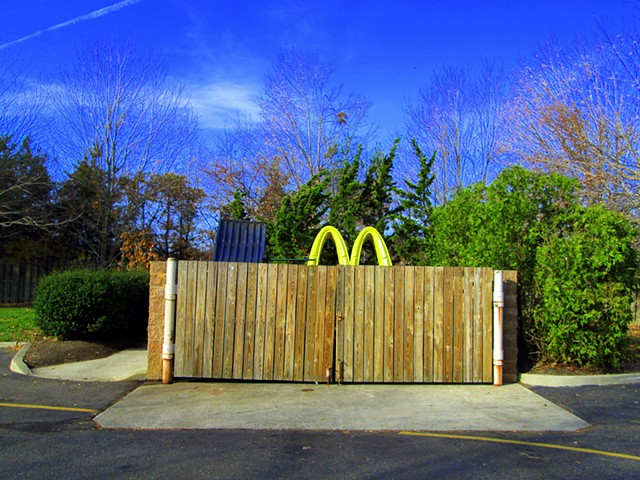 McDonald's (West Long Branch, NJ)