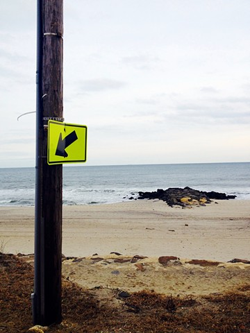 Sign (The Boardwalk, Long Branch, NJ)