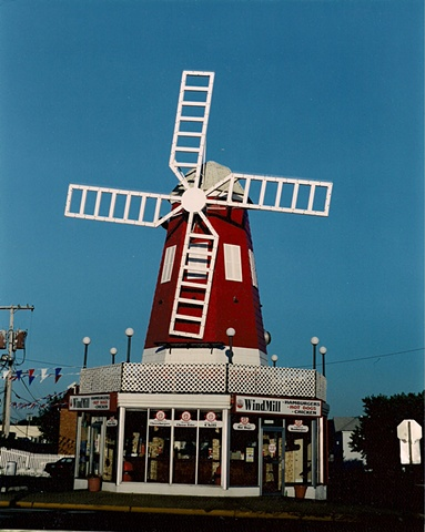 Windmill (West End, New Jersey)