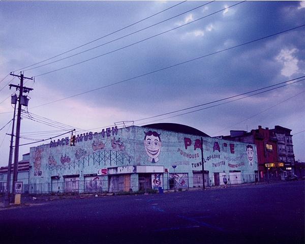"""The Palace (Asbury Park, NJ)"""