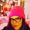 Hot Pink Luv (Art Rooms London 2016)