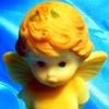 Luv Bunnies (Angel)